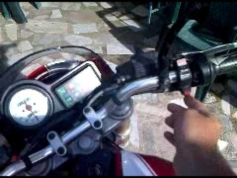Ducati Monster M600 S Carburatori Scarichi Remus Airbox Dynojet