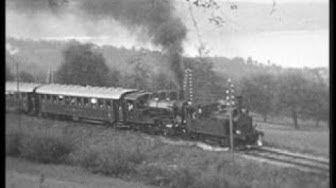 SOB - die Schweizerische Südostbahn