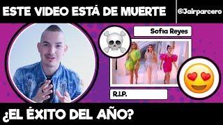 Baixar Sofia Reyes - R.I.P. (feat. Rita Ora & Anitta)[OFFICIAL MUSIC VIDEO]   Reacción