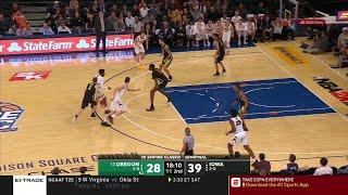 college basketball on espn