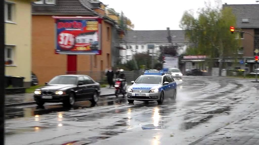 Köln Porz Polizei