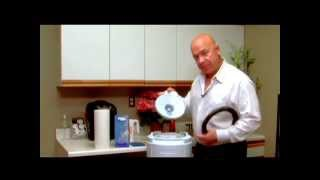 Sterilizing your water cooler - Jackson Springs Water