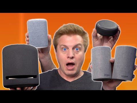 NEW Amazon Echo: FREE Home Theater Upgrade???