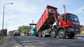 Города и посёлки Югры получат субсидию на строительство и ремонт автодорог