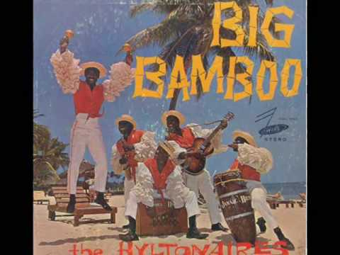 The Big Bamboo - Lord Creator & Tommy McCook