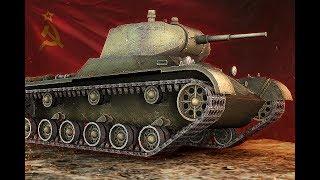 Т-127 Медаль Колобанова  12 фрагов и 1.6 к урона! World of Tanks