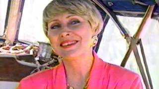 Melody Patterson and F Troop Tribute - 'The Hart File'/Entertainment Tonight 5/8/91