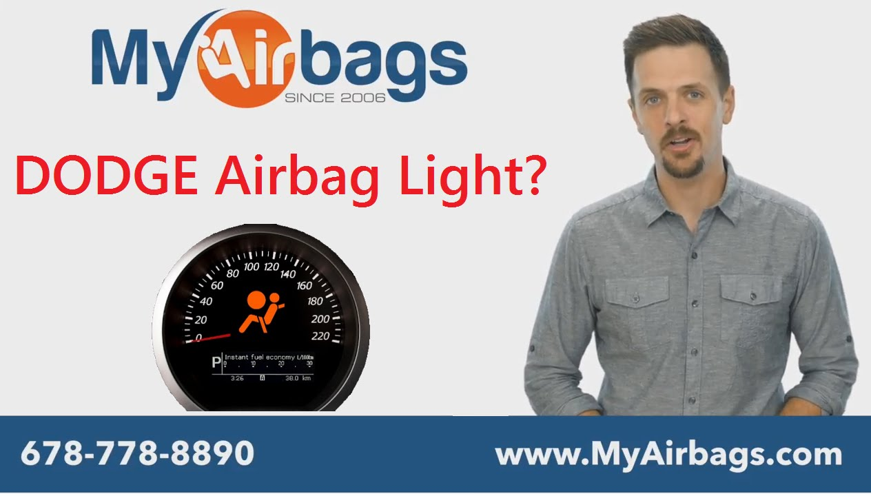 Seatbelt and SRS airbag