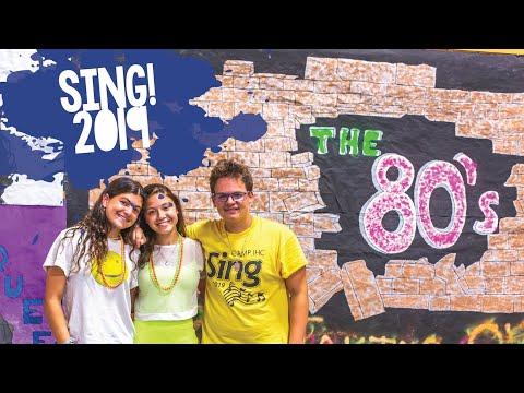 SING! 2019 - Camp IHC