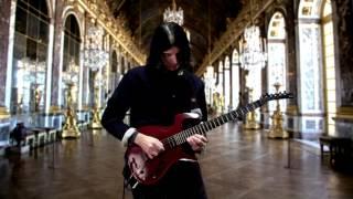 Ein Kleine Nachtmusik - Mozart - Dan Mumm - Neo Classical Metal Guitar