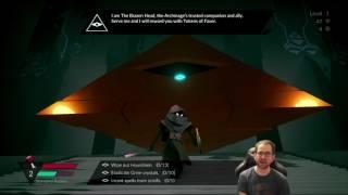 Necropolis Full Solo Playthrough (Pt. 1)