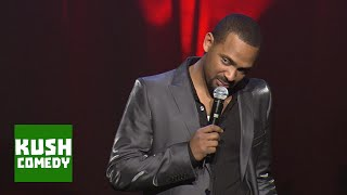 Borrowing Money From Black People  Mike Epps: Under Rated, Never Faded & XRated