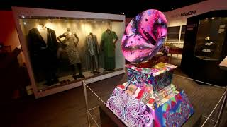 Grammy Museum Experience now open at the Prudential Center