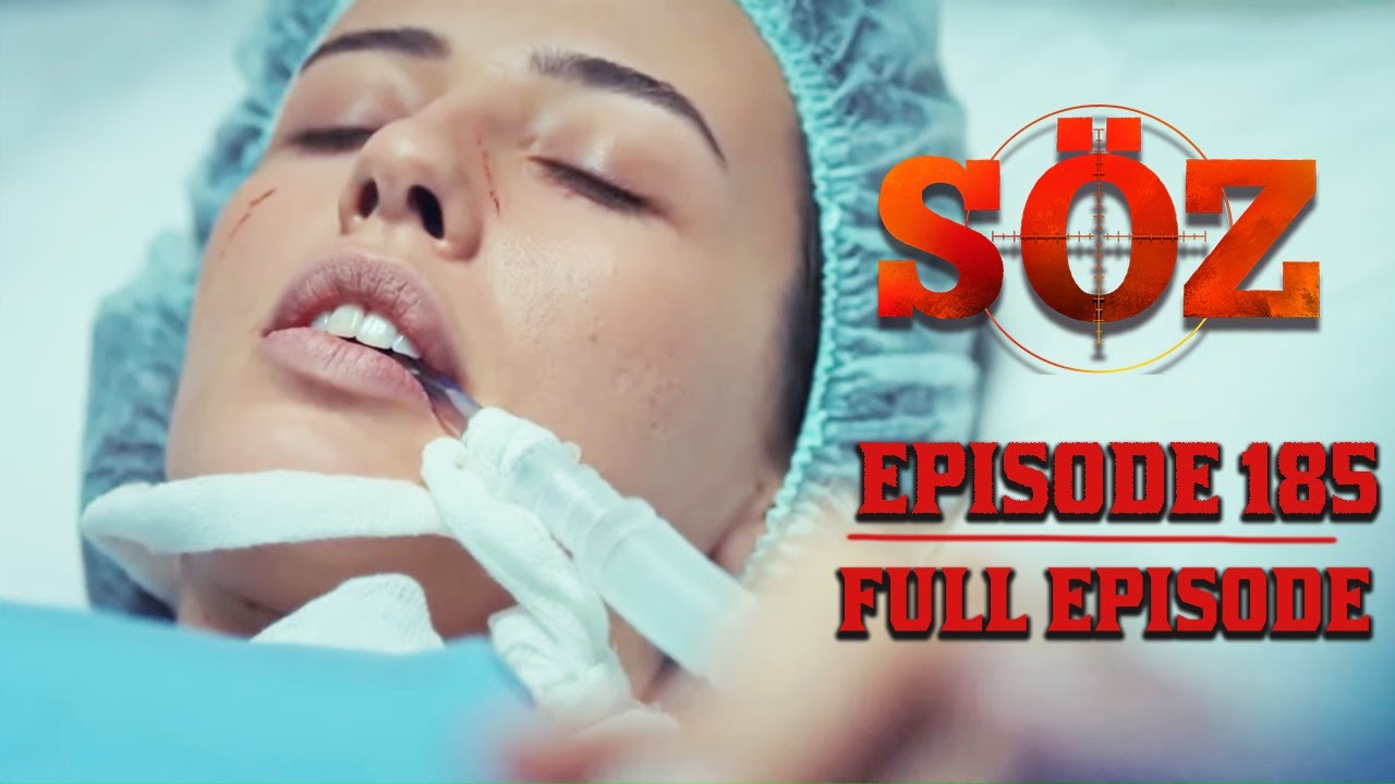 Download The Oath   Episode 185 (English Subtitles)