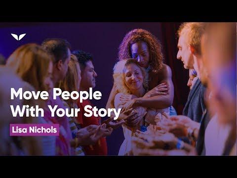 How To Speak & Inspire | Lisa Nichols