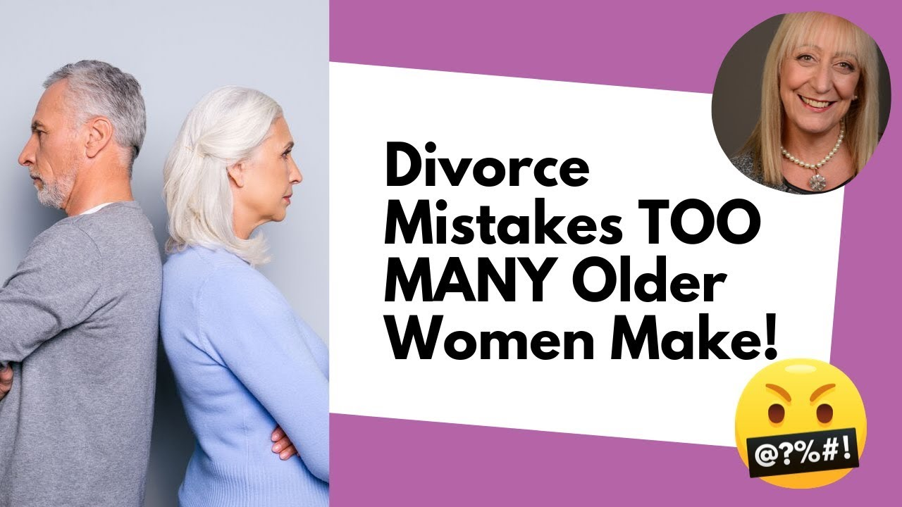 3 Divorce Mistakes That Could Totally Ruin Your Retirement and How to Avoid Them