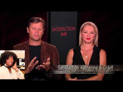 Satisfaction Katherine LaNasa & Grant