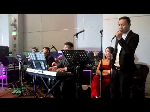 CAN'T HELP FALLING IN LOVE - Manila Event Singers - WEDDING B'DAY MUSICIANS PHILIPPINES
