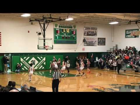 William Monroe High School vs Orange County High School 11/27/18
