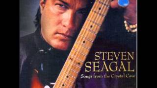 Steven Seagal -  Route 23