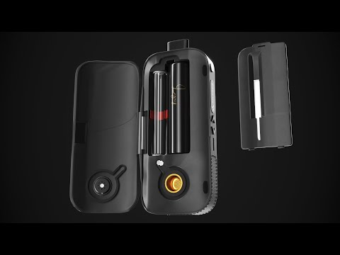 AirVape Legacy – How To Clean
