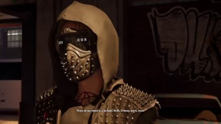 Watch dogs 2 story pt.11 Robot wars