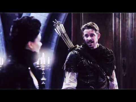 Robin + Regina | Ships in the night [3x13]