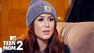 Aubree's Big Decision | Teen Mom 2 | MTV