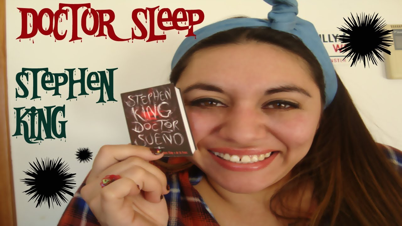 Reseña Doctor Sueño Stephen King Mundoforbit Youtube