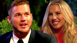 The Bachelor First Look at Coltons Season and the New Villain!