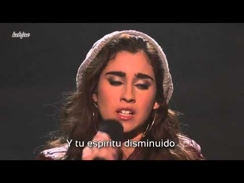 Fifth Harmony - Anytime You Need A Friend (Subtitulado Español)