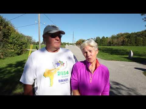 Reaction to assault on elderly Windsor woman