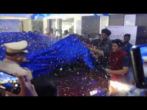 All new ertiga launch event | navi mumbai | panvel