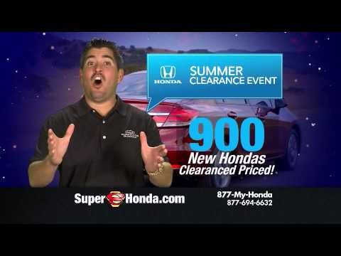 Attractive Honda Superstition Springs Summer Clearance