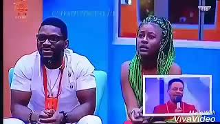 Tobi Confirmed that he has feelings for Alex and he can date her