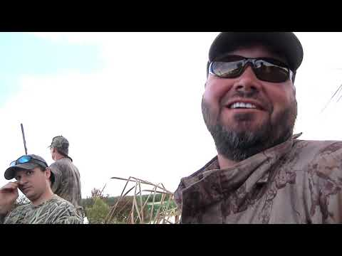 Gator Teal - Louisiana - Sportsman TV - Full Episode