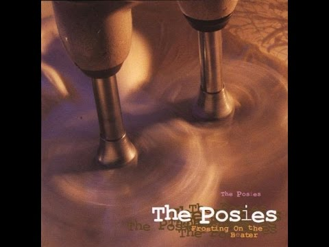 The Posies - Frosting on the Beater (1993) FULL ALBUM
