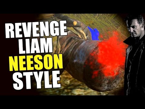 EPIC REVENGE - LIAM NEESON STYLE ( DAYZ STANDALONE )