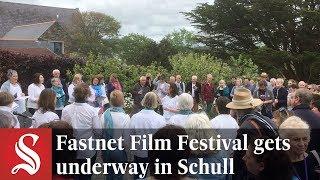 Fastnet Film Festival kicks off eleventh year