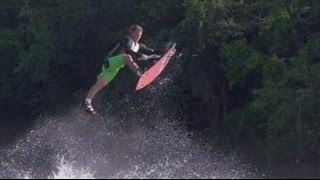 Team Hyperlite Delivers Wakeboarding thumbnail