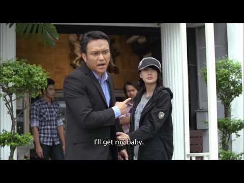 Filem Adnan Sempit Sawadikap Official Trailer (Di Pawagam 7 Ogos 2014)