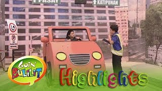 Goin' Bulilit: Tips to prevent getting caught red-handed by traffic enforcers thumbnail