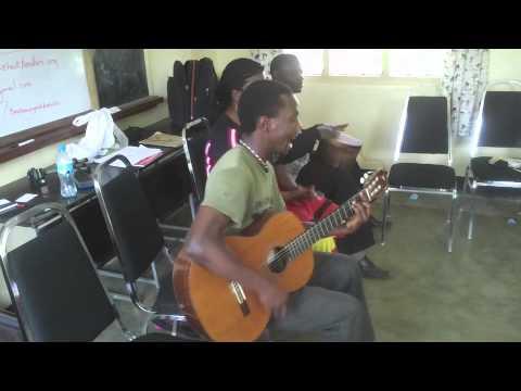 Tanzania Youth Music thumbnail