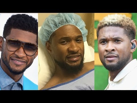 Usher Gave Herpes to a MAN and TWO WOMEN New TMZ LAWSUIT Says