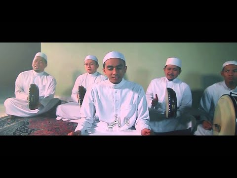Ahbaabul Habib - YA ILAHI (promo video)