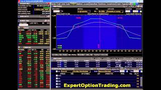 Option Greeks - Trading Options Video 21 part 3