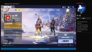 Fortnite battle royal shout out giveaway sub4sub Road to 100