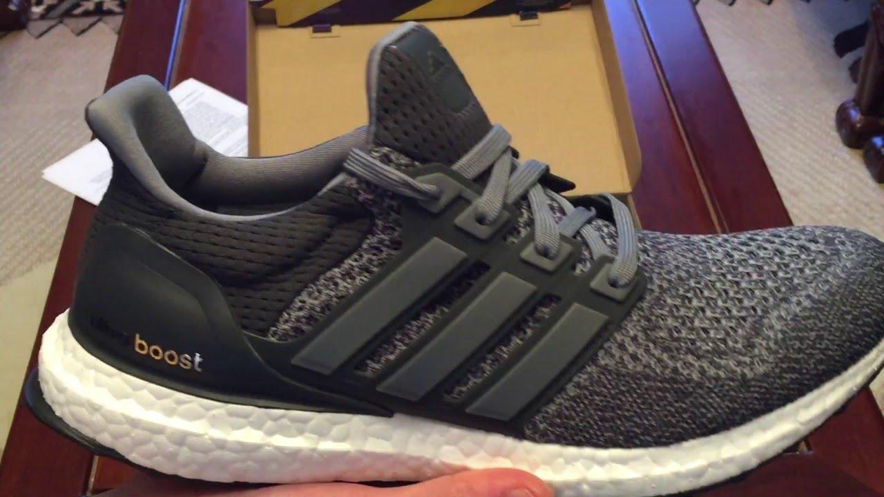 36e78c775c6 Adidas Ultra Boost LTD