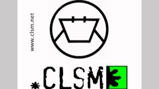 CLSM-Rushing Over me