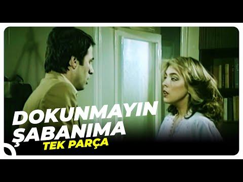 Dokunmayın Şabanıma  Türk Filmi